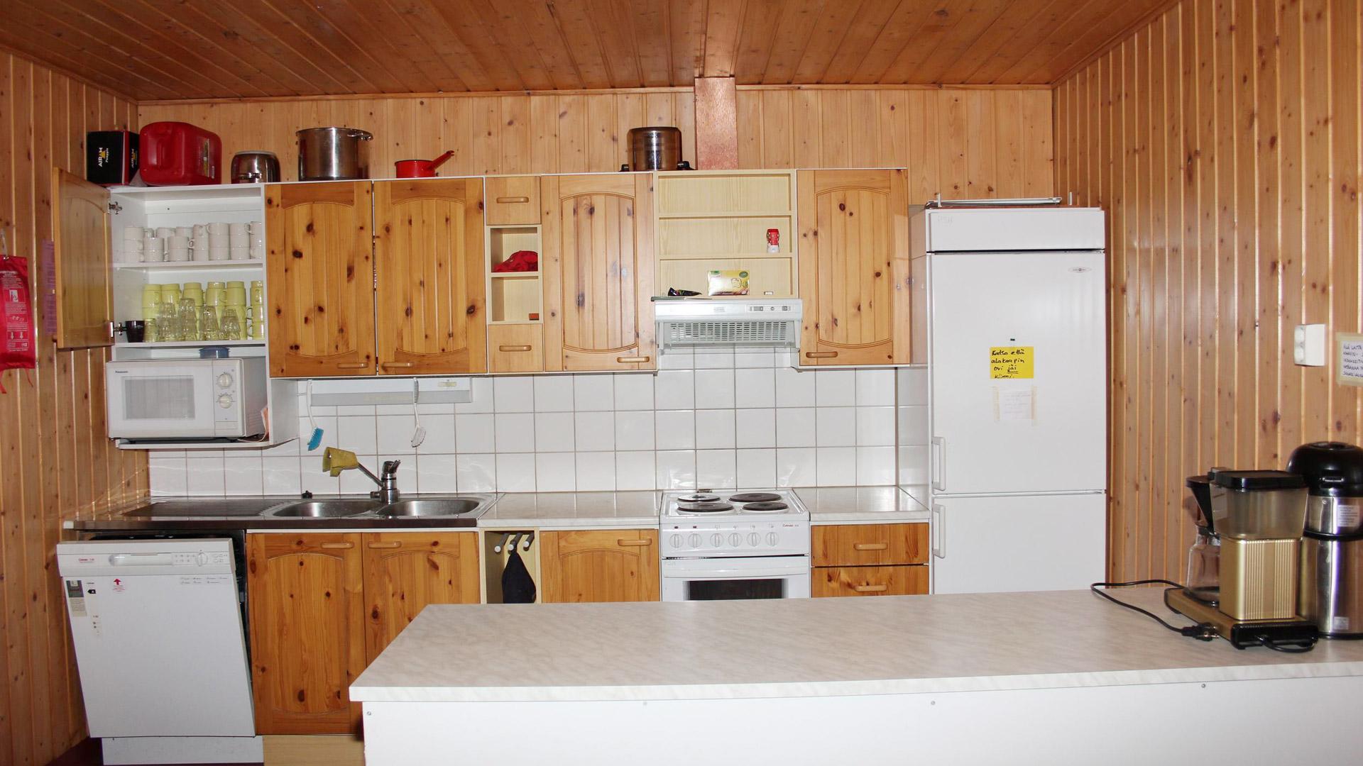 Jukola keittiö Jämijärvi