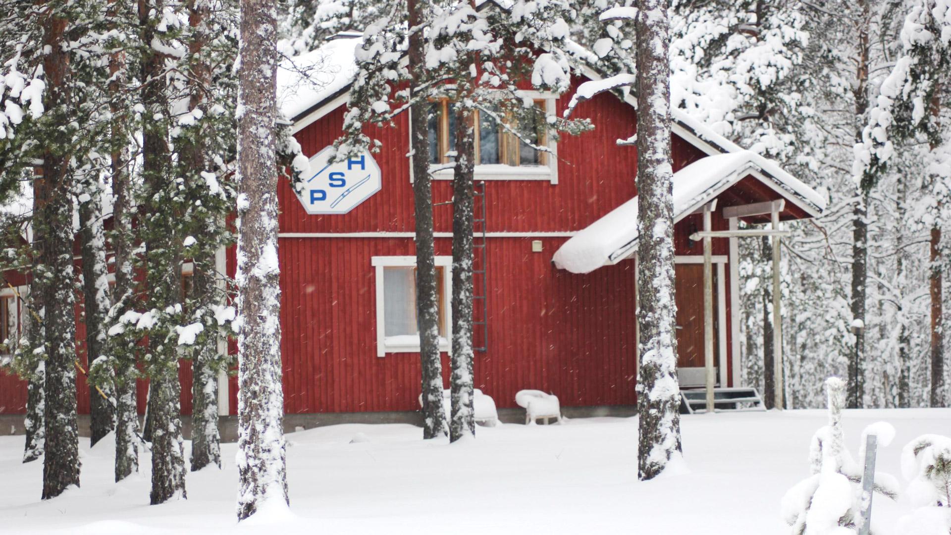 Jukola Talvi Jämijärvi