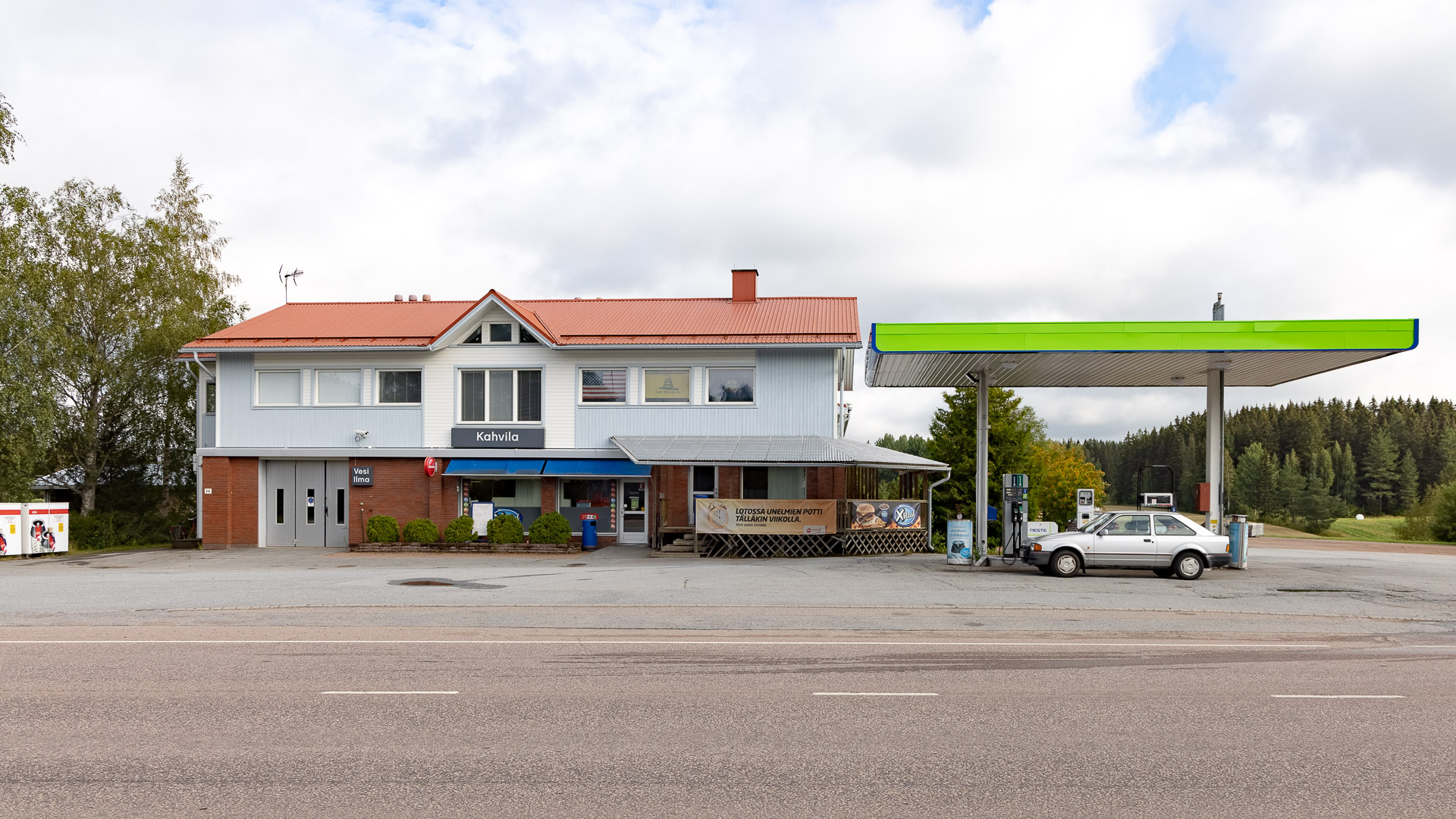 Neste Jämijärvi Jämijärventie 12