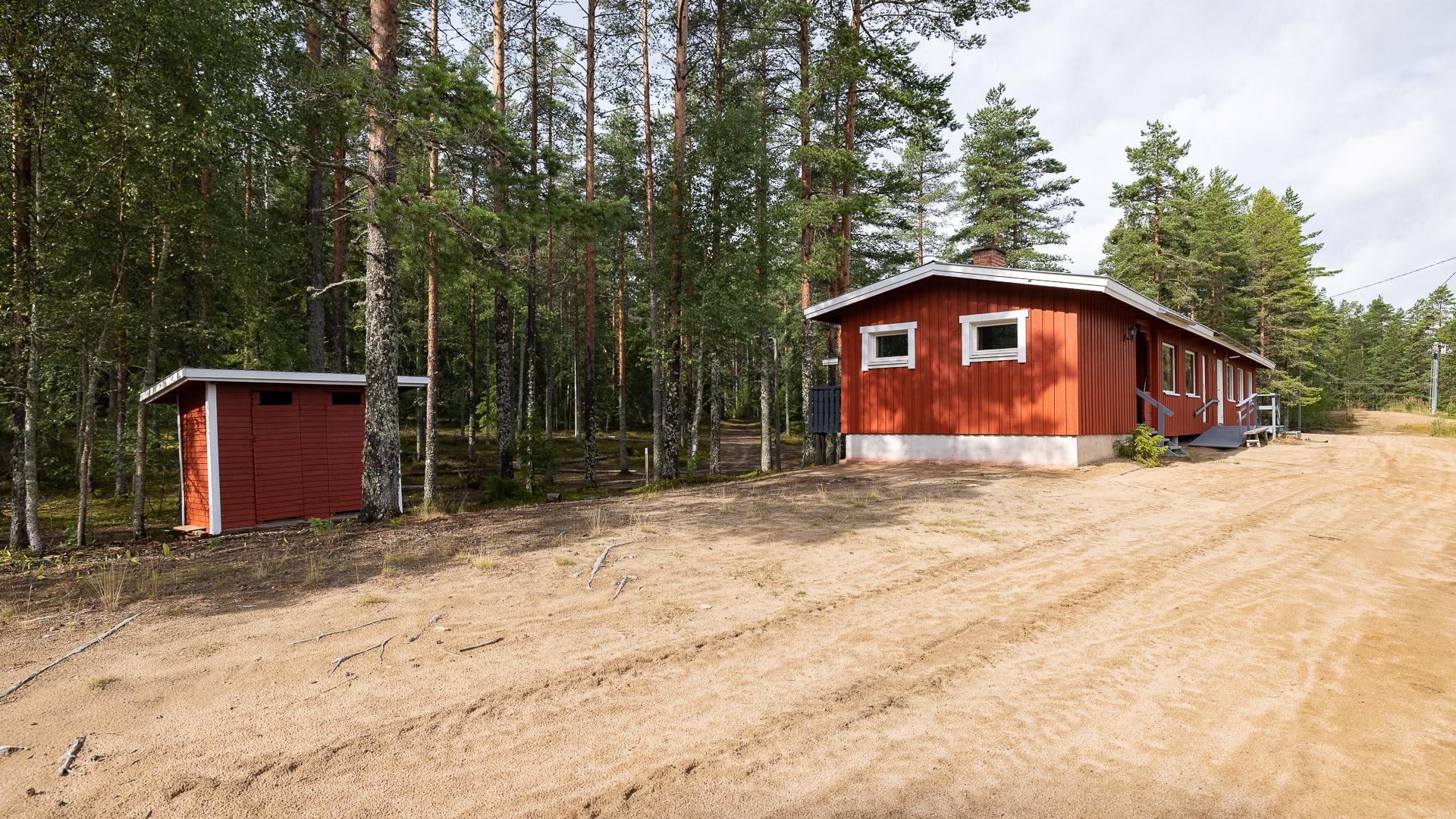Niinimaja Jämijärvi