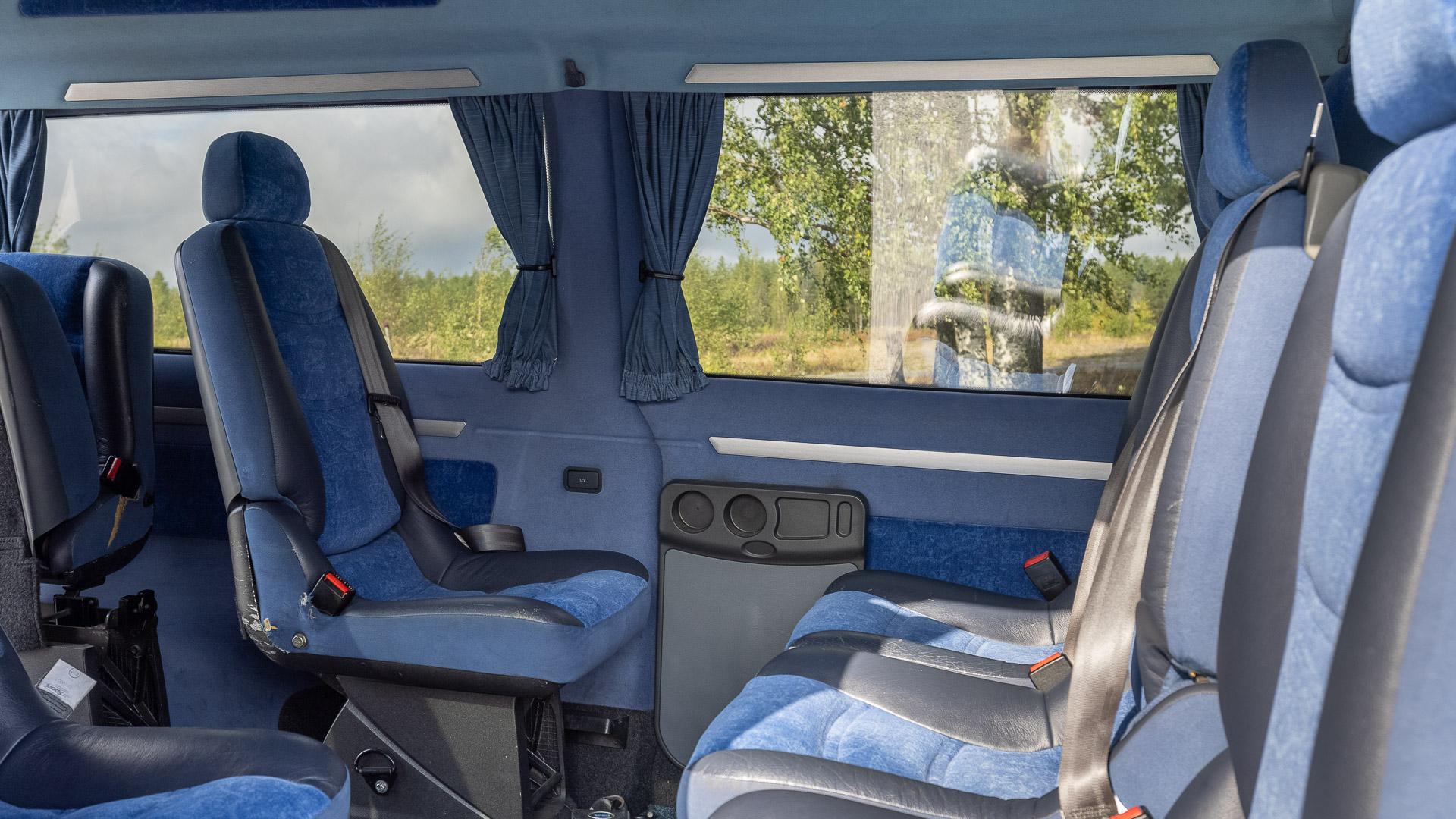 Taksi Kauko Kuusikko Jämijärvi 0400-414847
