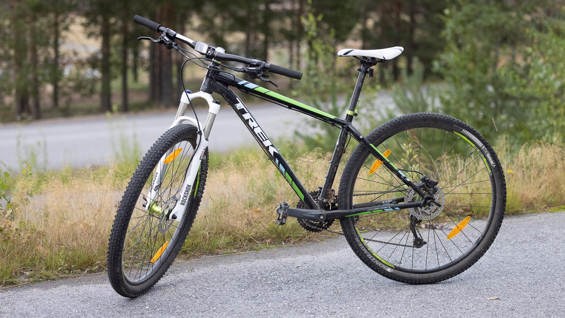 TREK XCALIBER 7 Maastopyörä Jämikeskus